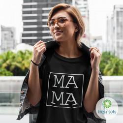 Marškinėliai: Mama IS75M