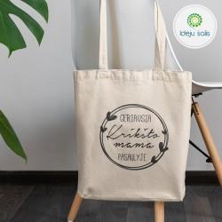 Pirkinių krepšys: Geriausia...