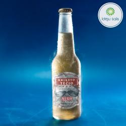 Etiketė: Krikšto tėčio alus...