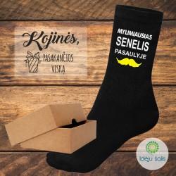 Kojinės: Mylimiausias...