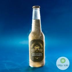 Etiketė: Tėčio alaus ruda...
